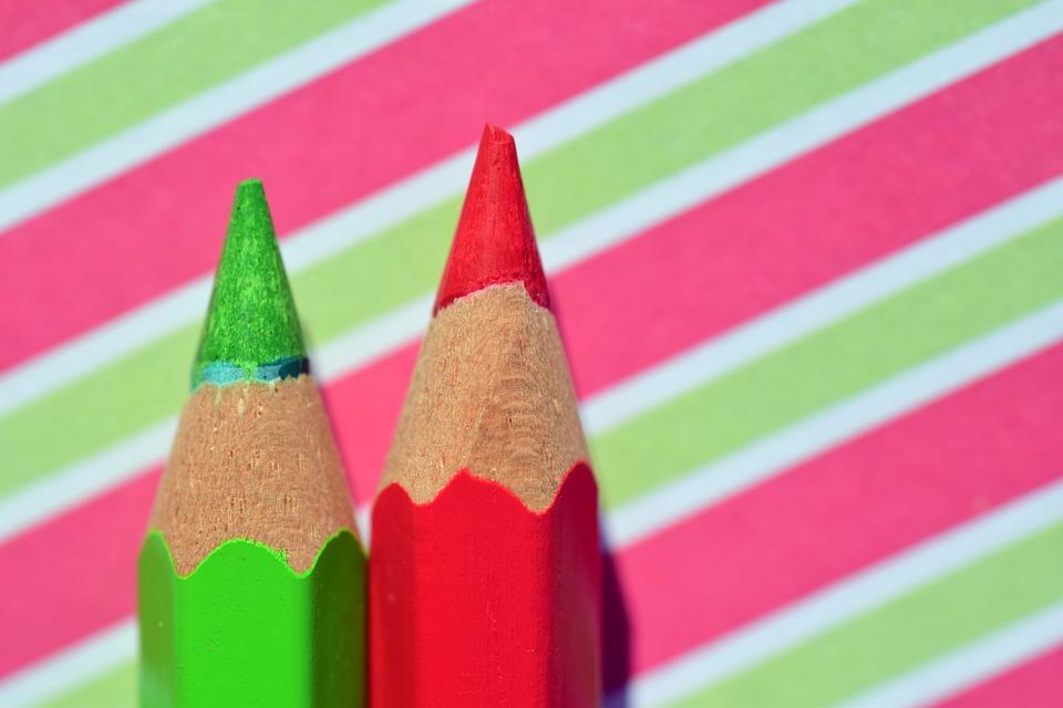 Los colores que favorecen y dan suerte a libra - Colores que favorecen ...