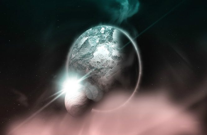 influencia de Plutón en los signos del zodíaco